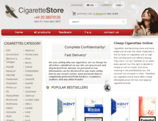 buy cheap cigarettes