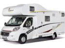 Priory motorhome hire uk