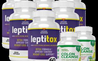 leptitox scam