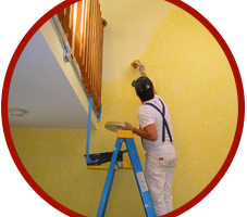 house painters Camberwell