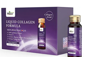 best liquid collagen