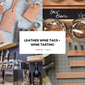 leather craft workshop singapore