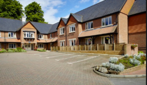 Dementia Care Homes Leicester