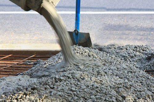 Concrete Bexleyheath