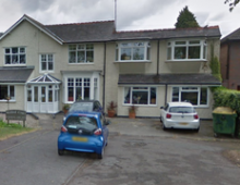 Care Homes Leicester