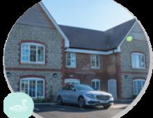 Care Homes Royal Leamington Spa