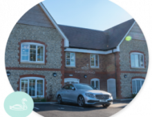 Care Home Leamington Spa