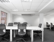 Office Space Colchester